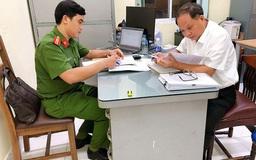 Nhận định mới nhất của Công an TP HCM về ông Tất Thành Cang