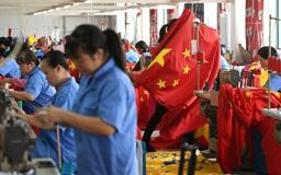Người phát ngôn nói về việc Trung Quốc xin gia nhập CPTPP