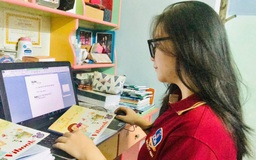 Ứng xử thầy - trò khi dạy học online