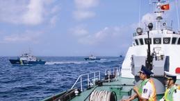 Luật Cảnh sát biển Việt Nam giúp bảo vệ tốt chủ quyền biển đảo