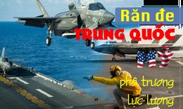 [eMagazine] Răn đe Trung Quốc, Mỹ phô trương lực lượng