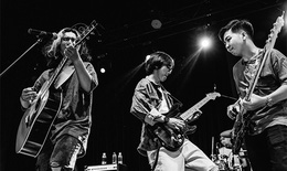 [eMagazine] Chillies Band: Những người cùng chung giấc mơ
