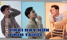 [eMagazine] Diễn viên Thanh Sơn: Phim sau phải hay hơn phim trước!