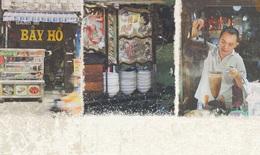 [eMagazine] - Những chiếc xe đẩy ẩm thực nức tiếng ở Sài Gòn