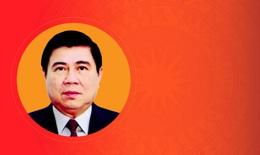 Ông Nguyễn Thành Phong: Hành động quyết liệt; hết lòng, hết sức phục vụ Nhân dân