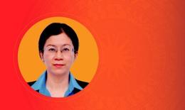 Bà Nguyễn Thị Hồng Nhung: Rất mong được sự góp ý, ủng hộ của cử tri
