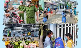 [eMagazine] Nhiều quy định áp dụng từ 0 giờ ngày 23-8 người dân TP HCM cần biết