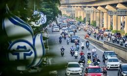 Những hình ảnh ở Hà Nội trong ngày đầu hết giãn cách, ai nhìn cũng ước ao