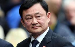 Bị tố khi quân, ông Thaksin lên tiếng