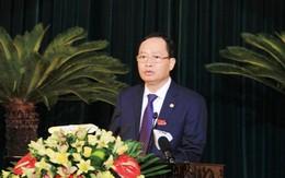 """Bí thư Thanh Hóa phê Giám đốc Sở TN-MT """"ngứa lưng lại gãi bụng"""""""