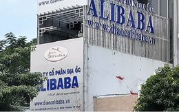 Sở TN-MT TP HCM lên tiếng cảnh báo về địa ốc Alibaba