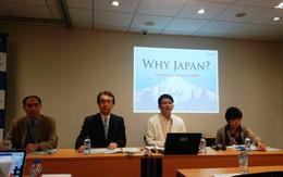 Nhiều ưu đãi cho doanh nghiệp Việt đầu tư sang Nhật Bản