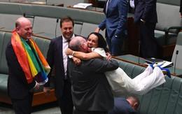 """Úc giải quyết xong vấn đề """"khó nhằn"""" của đất nước"""
