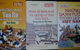 """""""Trí thức Việt"""" mà thế này sao?"""