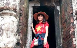 Chiêu trò gạ tình nữ hướng dẫn viên du lịch