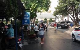 Bảo vệ BV Phụ sản Hà Nội bị tố đánh tới tấp người nhà bệnh nhân