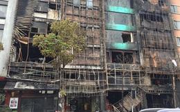 Kết luận điều tra vụ cháy quán karaoke làm 13 người chết