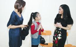 Khánh Nhi tham gia lớp học ngôi sao của vợ NSƯT Kim Tử Long