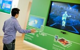 Microsoft khai tử Kinect