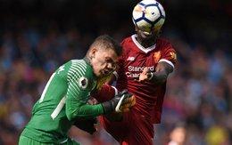 Tranh cãi về thẻ đỏ của Sadio Mane