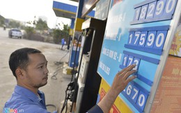 Trạm xăng 100% vốn nước ngoài đầu tiên mở tại Hà Nội