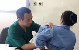 Mỗi ngày 257 người Việt chết vì ung thư