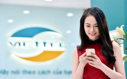 Thương hiệu Viettel được định giá 2,569 tỉ USD, có giá trị nhất Việt Nam