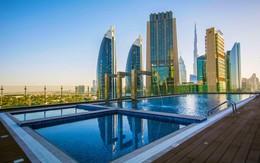 Dubai khánh thành khách sạn cao nhất thế giới