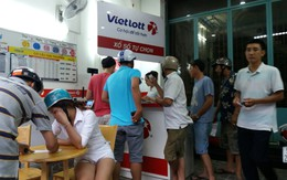 Cuối năm, nhiều người mơ trúng Vietlott tiền tỉ
