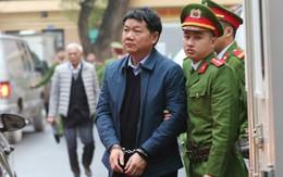 Ám ảnh chiếc còng số 8 trên tay ông Đinh La Thăng
