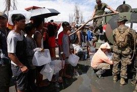 Philippines: Tù nhân tự động trở lại trại giam sau bão