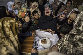 Pakistan thề mạnh tay hơn với Taliban