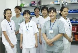 149 ứng viên trúng tuyển chương trình tuyển điều dưỡng sang Đức làm việc
