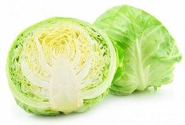 Nhiều lợi ích từ bắp cải