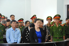 Nguyên giám đốc VDB Đắk Lắk - Đắk Nông lãnh án tử