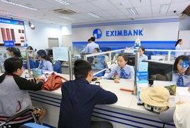 """Vụ mất 245 tỉ đồng: Eximbank sẽ """"xử"""" giám đốc chi nhánh TP HCM"""