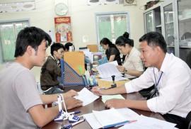 Sẽ sửa đổi, bổ sung một số quy định về bảo hiểm thất nghiệp