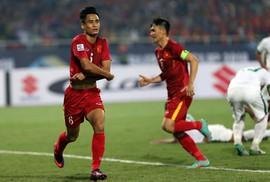 Việt Nam - Indonesia 2-2: Chỉ nỗ lực, chưa đủ!
