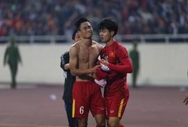 VN - Indonesia 2-2 (3-4): Dừng bước trong nước mắt!