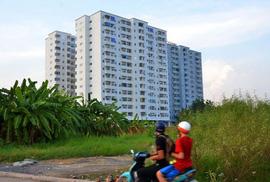 TP HCM băn khoăn với căn hộ 25 m2
