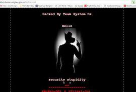 Website nhiều cơ quan nhà nước lỏng lẻo