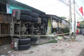 Tai nạn giao thông: Kinh phí hay mạng người quan trọng?