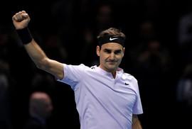 Khởi đầu suôn sẻ, Federer chinh phục Jack Sock