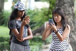 Mạng 4G: Chờ hoài chưa thấy!