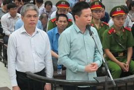 Đại án OceanBank: Đề nghị tử hình Nguyễn Xuân Sơn
