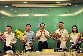 Cục phó Nguyễn Xuân Quang mất 385 triệu đồng như thế nào?