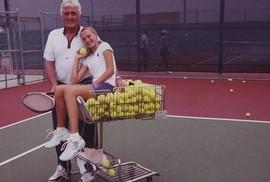Sharapova không dừng bước: Hành trình đến vinh quang