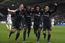 Bầu Abramovich từ chối bán Chelsea với giá 1 tỉ bảng