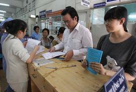 Có được đăng ký thẻ BHYT tại TP HCM?