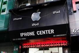 'Làm ăn' với Apple để bán iPhone như thế nào?